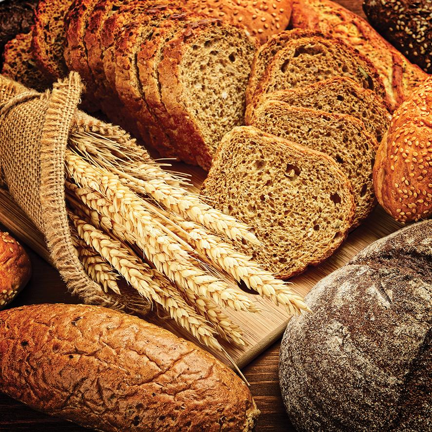 Смотреть хлеб в картинках